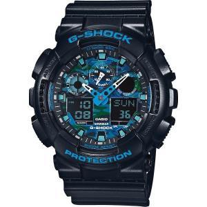 カシオ G-SHOCK 腕時計 GA-100CB-1AJF メンズ腕時計 お誕生日 プレゼント 母の日 退職記念品 入学祝い 卒業祝い 就職祝い|lotus-bear