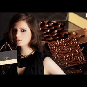 VOYAGE  BLACK【お歳暮 スイーツ チョコレート セールスイーツギフト 誕生日ギフト クリスマス セール プレゼント 女性 父 洋菓子】