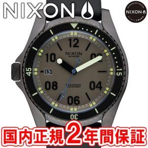 完売 ニクソン 腕時計 メンズ NIXON THE DESCENDER SPORT ディセンダースポ...