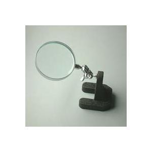 スタンドルーペ 虫眼鏡 スタンド ルーペ 卓上 拡大鏡 スタンド式 小型スタンドルーペ 1620 3倍 65mm ルーペ スタンド|loupe