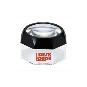 虫眼鏡 デスクルーペ 1820 3.5倍 60mm|loupe