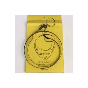 ルーペ ルーペホルダー キズミ 時計見 時計工具 用 ワイヤー BERGEON ベルジョン|loupe