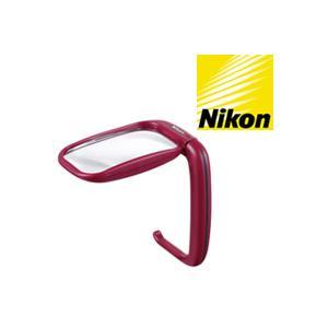 ルーペ ニコン おしゃれ 読書用 Uシリーズ 1.5倍 U1-4D 虫眼鏡 拡大鏡 置き型ルーペ 手持ちルーペ スタンド おすすめ|loupe