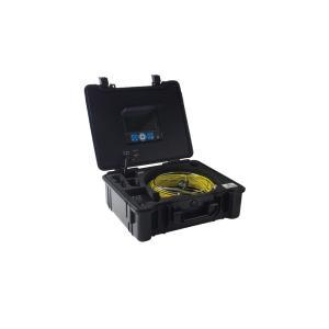 Φ14mm 管内検査用カメラ 30m 工業用 配管内部 作業 点検 ケーブルカメラ 3R-FXS07-30M14 おすすめ 工業用 防塵|loupe