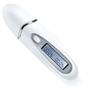 肌 水分 油分 チェッカー スキンケア 美肌 Anyty エニティ モイスチャーチェッカー 美容 エステ ヘア サロン USB充電式 チェック 確認|loupe