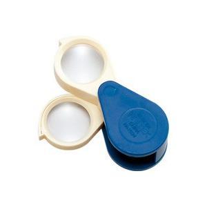 ルーペ 虫眼鏡 宝石用ルーペ 高倍率 4倍&6倍・10倍 高倍率ルーペ アクセサリー loupe