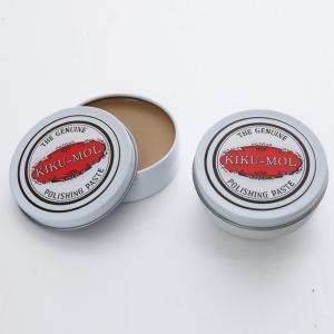 キクモール 研磨剤 ステンレス用 コンパウンド 時計磨き 50g ステンレス磨き 時計磨きキズとり|loupe