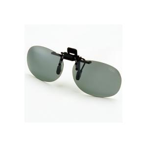 メンズ クリップオンサングラス AXE サングラス 偏光サングラス クリップサングラス AS-6P 偏光グラス|loupe