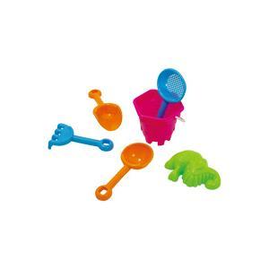 砂遊び ミニ砂場セット 知育玩具