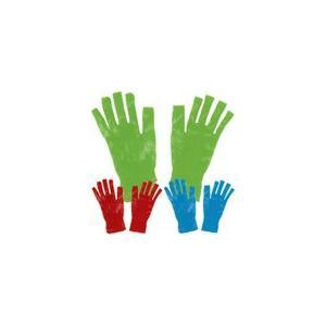 メッシュ生地の手袋が新登場!ナイロン、ポリウレタンダンスで手元が映える!通気性のよい手袋!サイズ:約...