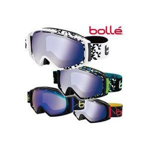 スキーゴーグル サングラス ゴーグル ボレー ダブルレンズ 14-15モデル bolle グラヴィティ GRAVITY スキー スノボ スノボー loupe