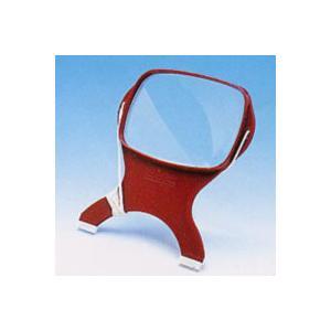虫眼鏡 手芸用ルーペ 裁縫 イージービュー コイル製 拡大 ルーペ 手芸用拡大鏡 裁縫 趣味 1.7倍|loupe