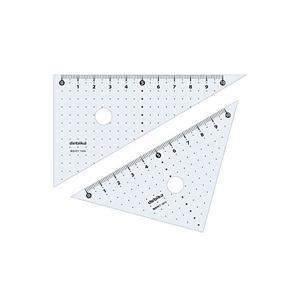 三角定規 デビカ|loupe