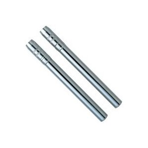 実験 工作道具 補助軸 二本組 キャップ 学校 鉛筆 事務用品 ペンシル エクステンダー デビカ|loupe