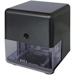 電動シャープナー HQ-01 デビカ えんぴつけずり 鉛筆削り えんぴつ削り 鉛筆けずり 事務用品|loupe