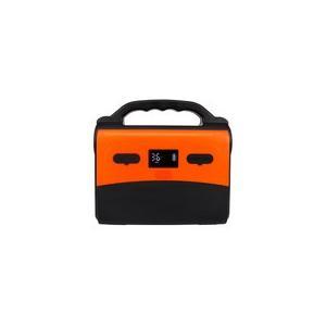 ポータブル電源 バッテリー充電 大容量 蓄電池 家庭用 携帯用 防災用品 発電機 車中泊 キャンプ アウトドア 防災グッズ ポータブルバッテリー|loupe