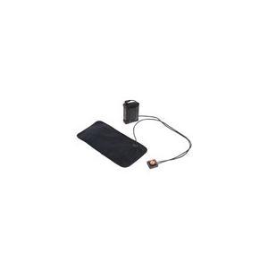 PAT HEATER パッとヒーター LX-PAT リンクサス ヒーター 防寒 あったか 充電式 冬 遠赤外線 暖房 loupe