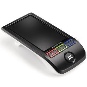 スマートルクス 1.7倍 〜12倍 デジタル ルーペ 携帯型 拡大読書器 エッシェンバッハ デスクルーペ 高倍率 読書用|loupe