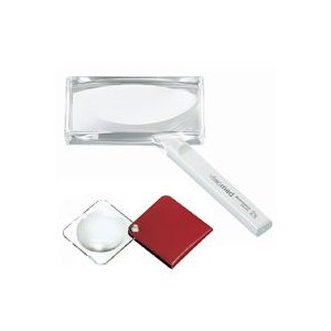 ルーペ 虫眼鏡 ルーペ ギフトセット gift 手持ちルーペ 2倍 ポケットルーペ 3.5倍 G5RD エッシェンバッハ|loupe