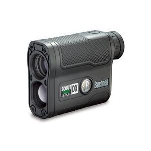 携帯型レーザー距離測定器 ライトスピードスカウト1000DX Bushnell|loupe