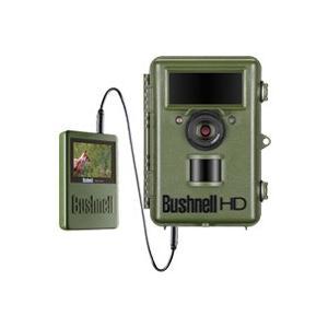 屋外型センサーカメラ トロフィーカムネイチャービューHDライブ Bushnell|loupe