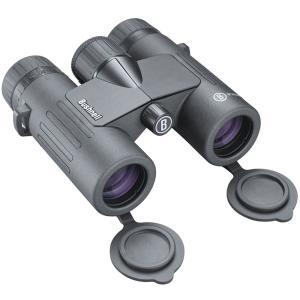 スタンダード・コンパクト双眼鏡 プライム PRIME 10×28 ブッシュネル ドーム コンサート ライブ 10倍 完全防水 曇り止め 観察 アウト loupe