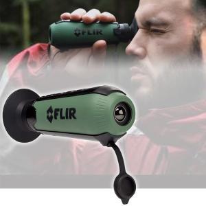 サーマル暗視スコープ フリアースカウトTK FLIR 熱検知 防犯 FLIR Scout PS24V2 Thermal Night Vision|loupe