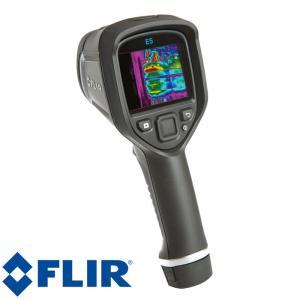 赤外線サーモグラフィ フリアー FLIR E5 WiFi対応 温度計測 赤外線サーモグラフィカメラ パソコン iPad 日本正規品 loupe