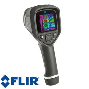 赤外線サーモグラフィ フリアー FLIR E8 WiFi対応 温度計測 赤外線サーモグラフィカメラ パソコン iPad 日本正規品|loupe