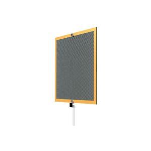 電子計測器 電子計量器 テスター トゥルーパルス用 アタッチメント スーパーリフレクト300ポールセット 高輝度プリズム反射板 SRT-0300PS|loupe