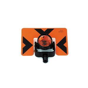 電子計測器 電子計量器 テスター トゥルーパルス用 アタッチメント スーパーリフレクト1000ポールセット カパーコートプリズム SRT-1000PS|loupe