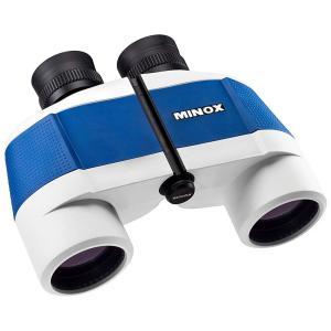 双眼鏡 BNノーティク BN Nautic 7×50オーシャンブルー ミノックス ドーム コンサート ライブ 7倍 観察 アウトドア 野鳥 オペラグ loupe