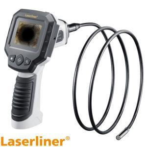 工業用内視鏡 ビデオスコープHOME Laserliner UM082253A UMAREX 保守 点検 ダクト 排水管 工業用内視鏡 天井裏 撮影|loupe
