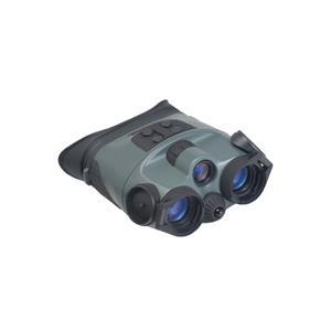 双眼鏡 暗視 スコープ 暗視スコープ 双眼鏡 ナイトビジョン NightVision YUKON 25023 TRACKER LT2x24 2倍 ド|loupe