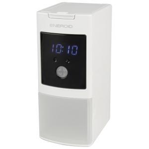エネロイド 充電器 自動充電器 usb 電池 持ち運び おすすめ 充電池 単3 単4 EN20D エコ ENEROID ケンコー loupe