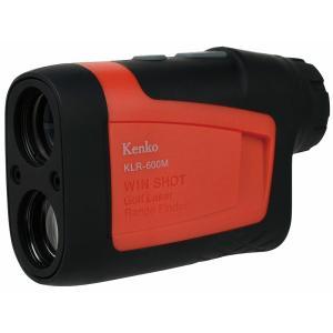 レーザーレンジファインダー Winshot KLR-600M ケンコー ゴルフ ピンシーカーツアーV4 シフトジョルト レーザー距離計 ゴルフレーザー|loupe