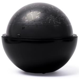 ケンコー ホームプラネタリウム スターサテライト Rブラック|loupe