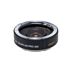 デジカメ用アクセサリー デジタルテレプラス PRO300 1.4X DGX-E キヤノンEOS用 50mm〜超望遠レンズ用 ケンコー KENKO|loupe