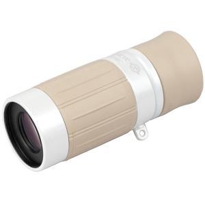 単眼鏡 ギャラリーEYE 6×16 KENKO 美術館 6倍 16mm 美術館 高倍率 モノキュラー ギャラリースコープ kenko ケンコー|loupe