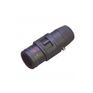 単眼鏡 7倍 18mm MD-718 ミザールテック 単眼鏡 観察 拡大 バードウォッチング 美術館 コンサート|loupe