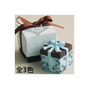 アロマキャンドル ギフトボックス ラベンダーの香り バロエ デコレーション|loupe