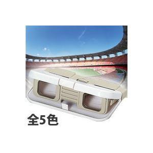 オペラグラス CB10 3倍 25mm パール 双眼鏡 ドーム コンサート ライブ