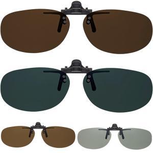 SHADE CONTROL シェードコントロール サングラス UVカット 偏光 メガネ 取り付けタイプ クリップ ドライブ アウトドア|loupe