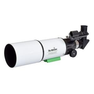 スカイウォッチャー スタークエスト STARQUEST 80 鏡筒 口径 80mm コンパクト アクロマート 屈折式 天体望遠鏡 SW12400107 loupe