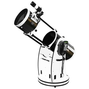 ドブソニアン望遠鏡 ニュートン式望遠鏡 ドブソ ドブ スカイウォッチャー 天体望遠鏡 DOB8(S) GOTO アップグレードキット Sky-Watc loupe