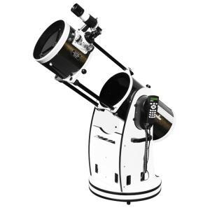 ドブソニアン望遠鏡 ニュートン式望遠鏡 ドブソ ドブ スカイウォッチャー 天体望遠鏡 DOB10(S) GOTO アップグレードキット SW20300 loupe
