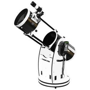 ドブソニアン望遠鏡 ニュートン式望遠鏡 ドブソ ドブ スカイウォッチャー 天体望遠鏡 DOB12(S) GOTO アップグレードキット SW20300 loupe