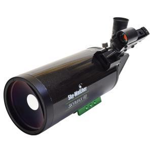スカイウォッチャー AZ-PRONTO用 MAK90鏡筒 マク90 ドブテイルバー下付 天体望遠鏡 マクストフ鏡筒 マクストフカセグレン式 Sky-W loupe