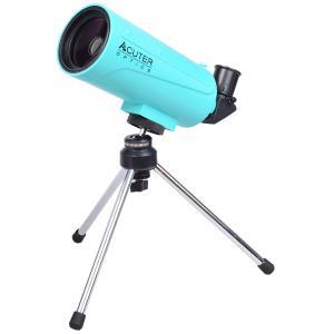 天体望遠鏡 子供 スマホ 撮影 マクシー 学習用 望遠鏡 キット 初心者 自由研究 土星 小型 軽量 携帯 MAKSY60 マクシー60 サイトロン loupe