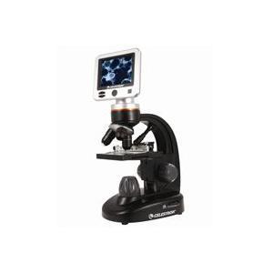 デジタル顕微鏡 LCDデジタル顕微鏡2 CE44341 セレストロン|loupe